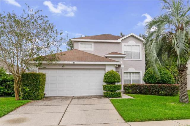 1133 Ballyshannon Parkway, Orlando, FL 32828 (MLS #O5824115) :: Carmena and Associates Realty Group