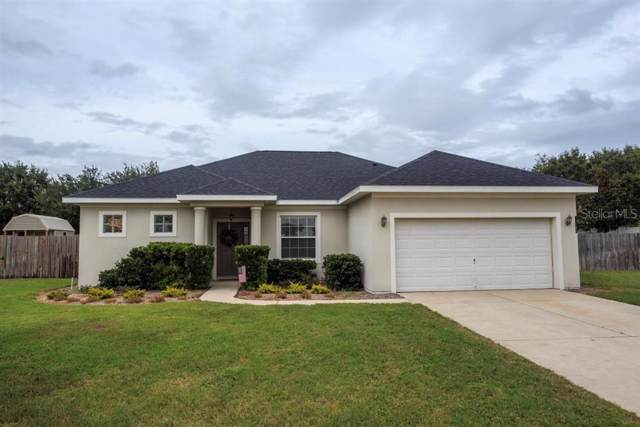 36640 Tropical Wind Lane, Grand Island, FL 32735 (MLS #O5824149) :: Your Florida House Team