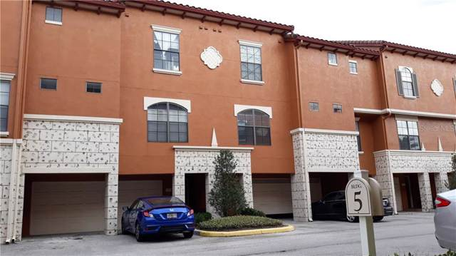 6111 Metrowest Boulevard #103, Orlando, FL 32835 (MLS #O5824161) :: Godwin Realty Group