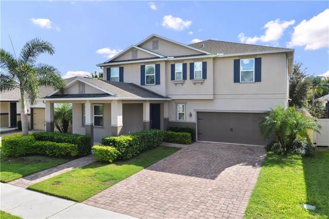 11430 Chateaubriand Avenue, Orlando, FL 32836 (MLS #O5824171) :: Premium Properties Real Estate Services