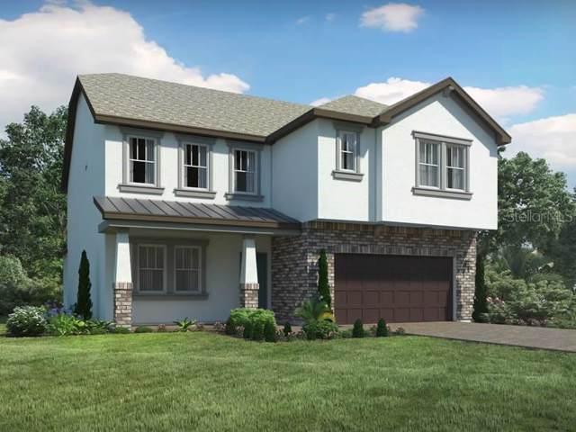 815 Daybreak Place, Longwood, FL 32750 (MLS #O5824175) :: Armel Real Estate