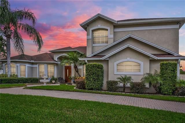 14757 Braddock Oak Drive, Orlando, FL 32837 (MLS #O5824176) :: Team Bohannon Keller Williams, Tampa Properties