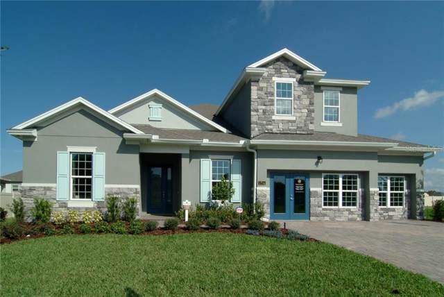 980 Talon Place, Winter Springs, FL 32708 (MLS #O5824196) :: Armel Real Estate