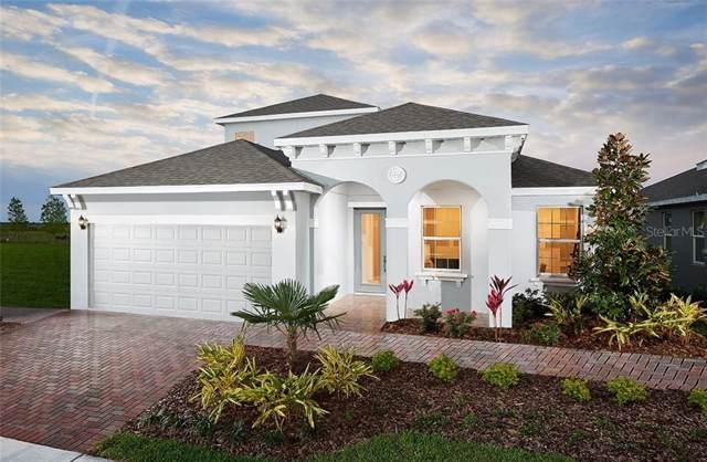 165 Trinity Ridge Circle, Davenport, FL 33897 (MLS #O5824198) :: Team Bohannon Keller Williams, Tampa Properties