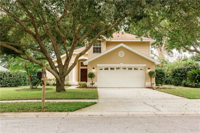 1051 Turnbuckle Court, Ocoee, FL 34761 (MLS #O5824217) :: Team Bohannon Keller Williams, Tampa Properties