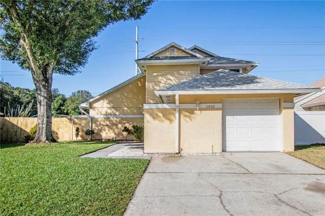 11932 Sugar Tree Drive, Tampa, FL 33625 (MLS #O5824221) :: The Robertson Real Estate Group