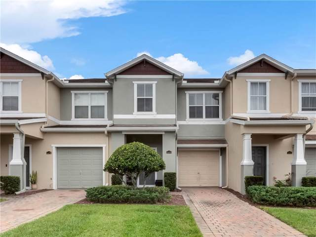 16432 Cedar Crest Drive, Orlando, FL 32828 (MLS #O5824237) :: The Figueroa Team