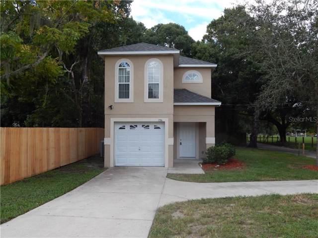 736 N Lakewood Avenue, Ocoee, FL 34761 (MLS #O5824258) :: Cartwright Realty