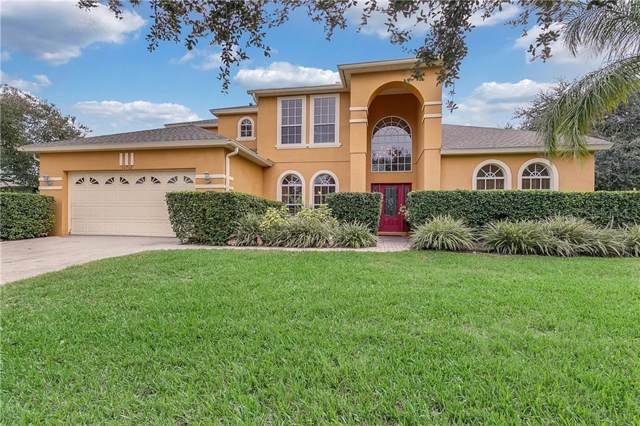 10302 Emerald Woods Avenue, Orlando, FL 32836 (MLS #O5824268) :: 54 Realty