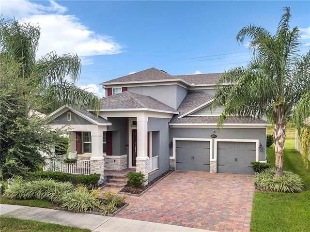 15511 Murcott Harvest Loop, Winter Garden, FL 34787 (MLS #O5824289) :: Premium Properties Real Estate Services
