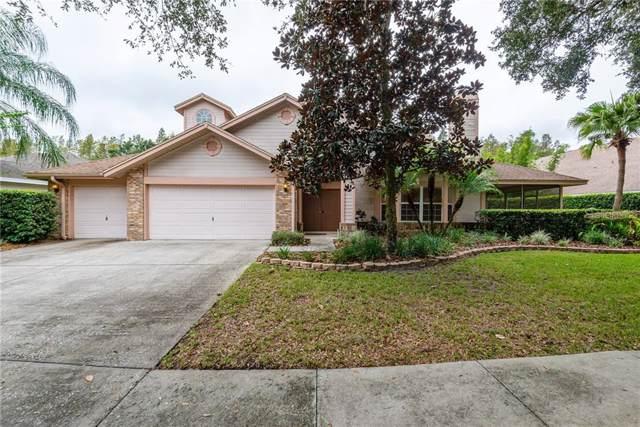 8716 Tantallon Circle, Tampa, FL 33647 (MLS #O5824291) :: Team Bohannon Keller Williams, Tampa Properties