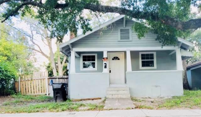 715 Easy Avenue, Orlando, FL 32805 (MLS #O5824318) :: Cartwright Realty