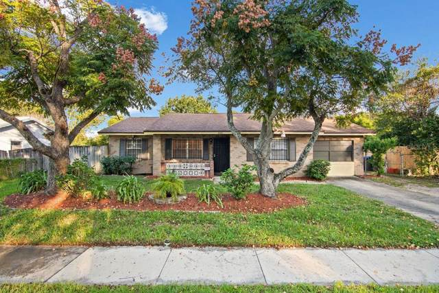 2121 Continental Boulevard, Orlando, FL 32808 (MLS #O5824327) :: The Duncan Duo Team