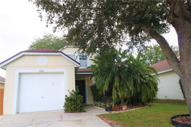 5002 Aventura Boulevard, Orlando, FL 32839 (MLS #O5824340) :: Griffin Group