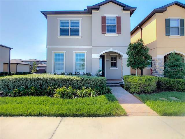 14278 Murcott Blossom Boulevard, Winter Garden, FL 34787 (MLS #O5824342) :: Griffin Group
