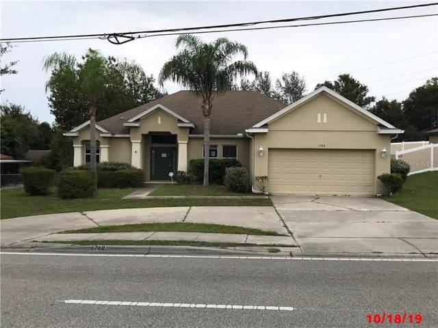 1748 N Normandy Boulevard, Deltona, FL 32725 (MLS #O5824352) :: Team Vasquez Group