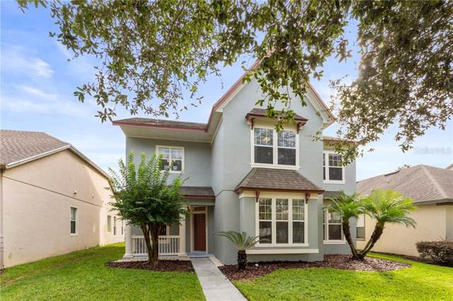 12939 Cragside Lane, Windermere, FL 34786 (MLS #O5824357) :: Bustamante Real Estate