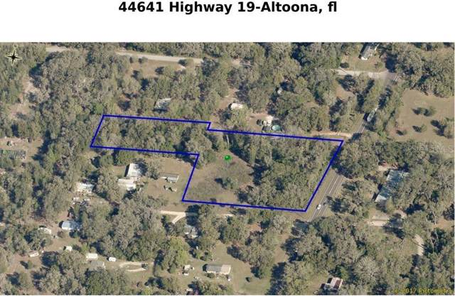 44641 State Road 19, Altoona, FL 32702 (MLS #O5824361) :: Homepride Realty Services