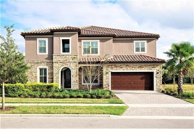 10953 Savona Way, Orlando, FL 32827 (MLS #O5824371) :: GO Realty