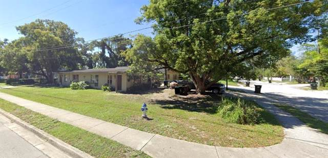 Address Not Published, Orlando, FL 32805 (MLS #O5824389) :: Cartwright Realty