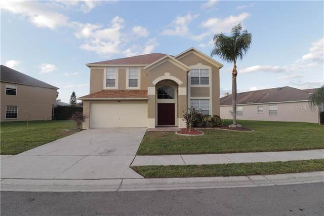 1609 Crossvine Court, Trinity, FL 34655 (MLS #O5824415) :: Lovitch Realty Group, LLC