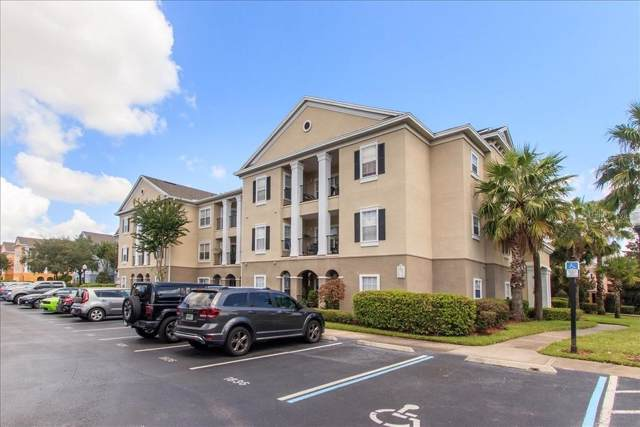 3701 Conroy Road #1823, Orlando, FL 32839 (MLS #O5824425) :: 54 Realty