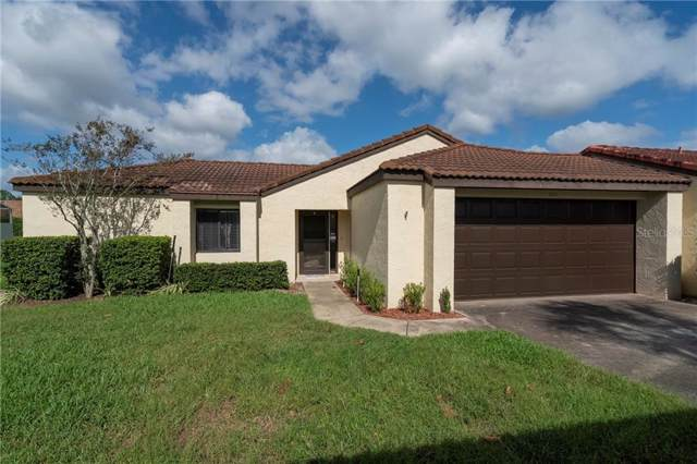 1915 Sycamore Circle 15A, Tavares, FL 32778 (MLS #O5824452) :: The Duncan Duo Team