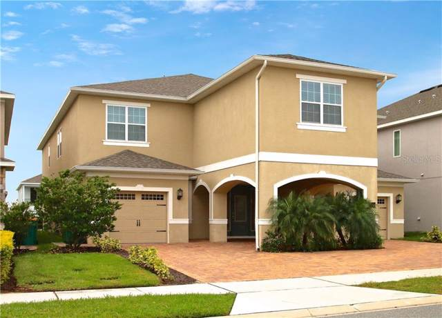 7604 Wilmington Loop, Kissimmee, FL 34747 (MLS #O5824460) :: Premium Properties Real Estate Services