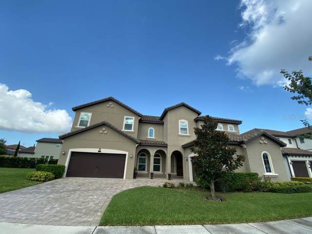 11713 Hampstead Street, Windermere, FL 34786 (MLS #O5824502) :: Premium Properties Real Estate Services