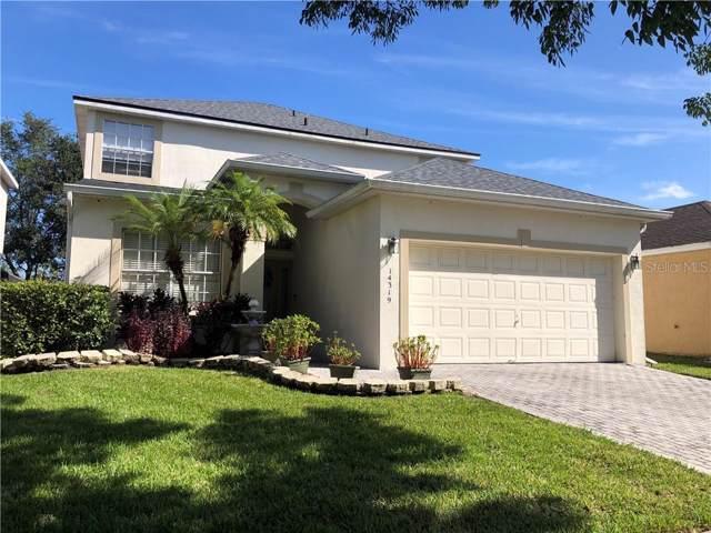 14319 Cheverleigh Drive, Orlando, FL 32837 (MLS #O5824504) :: Bustamante Real Estate