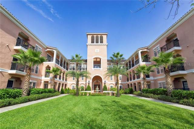 211 Longview Avenue #112, Celebration, FL 34747 (MLS #O5824509) :: Bustamante Real Estate