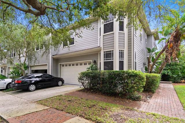 2852 Bayshore Trails Drive, Tampa, FL 33611 (MLS #O5824516) :: The Price Group