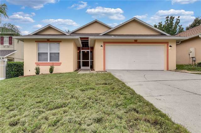 1177 Greenley Avenue, Groveland, FL 34736 (MLS #O5824526) :: Cartwright Realty