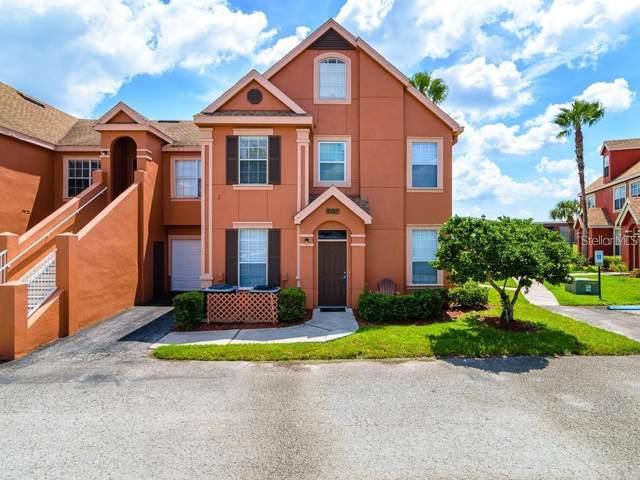 10530 White Lake Court, Tampa, FL 33626 (MLS #O5824541) :: Team Bohannon Keller Williams, Tampa Properties