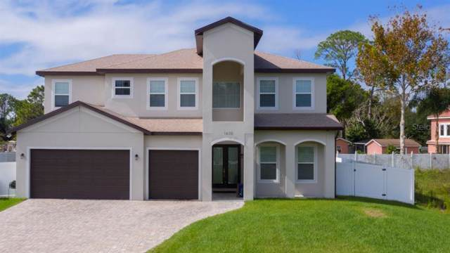 1630 Celleny Court, Kissimmee, FL 34744 (MLS #O5824547) :: Dalton Wade Real Estate Group