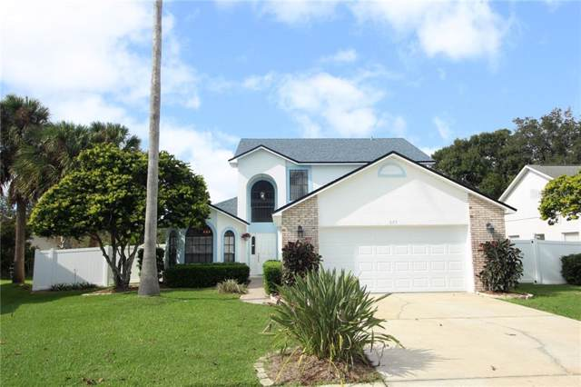 625 Cranebrook Court, Oviedo, FL 32766 (MLS #O5824553) :: Griffin Group