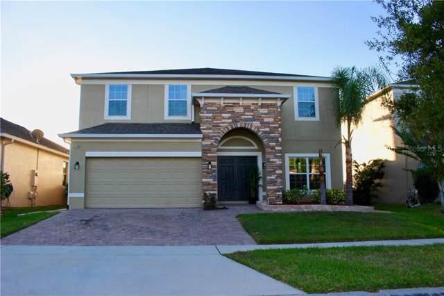 15120 Montesino Drive, Orlando, FL 32828 (MLS #O5824564) :: Griffin Group