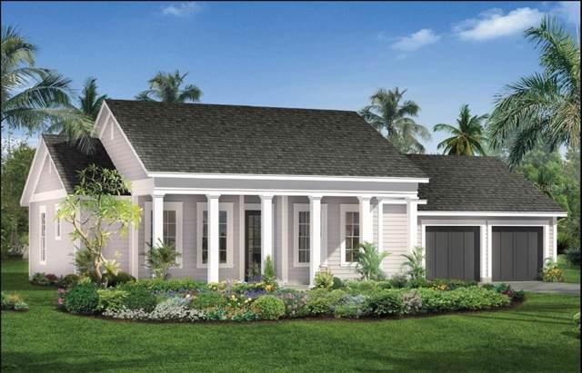 311 Washington Street Street, Lake Helen, FL 32744 (MLS #O5824577) :: Team TLC | Mihara & Associates