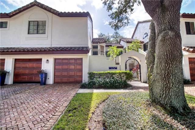 505 Via Del Oro Drive #204, Altamonte Springs, FL 32714 (MLS #O5824585) :: Bustamante Real Estate