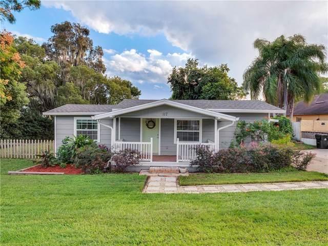 117 E Silver Star Road, Ocoee, FL 34761 (MLS #O5824596) :: Cartwright Realty