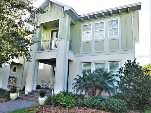 14071 Mcfadden Lane, Orlando, FL 32827 (MLS #O5824598) :: GO Realty