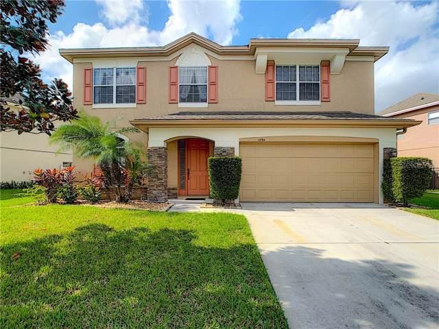 1254 Crane Crest Way, Orlando, FL 32825 (MLS #O5824618) :: Team Bohannon Keller Williams, Tampa Properties