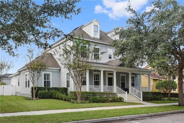 2832 Lincroft Avenue, Orlando, FL 32814 (MLS #O5824628) :: Lockhart & Walseth Team, Realtors