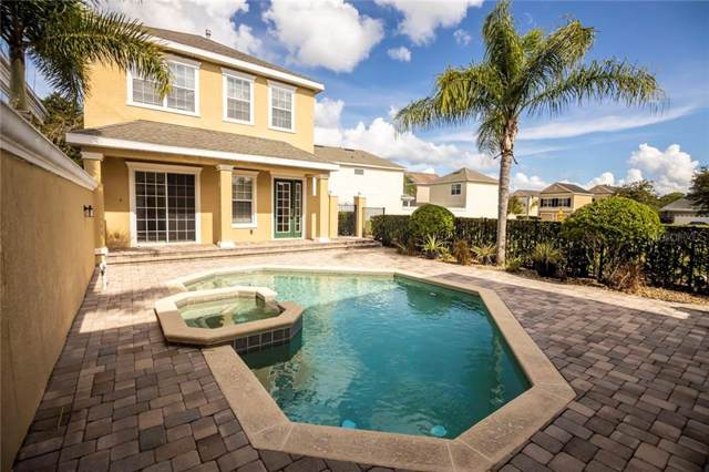 7523 Excitement Drive, Reunion, FL 34747 (MLS #O5824636) :: RE/MAX Realtec Group