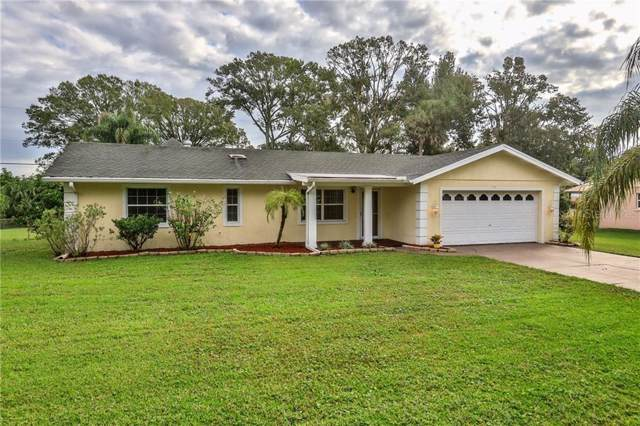 2503 Willow Oak Drive, Edgewater, FL 32141 (MLS #O5824667) :: The Brenda Wade Team