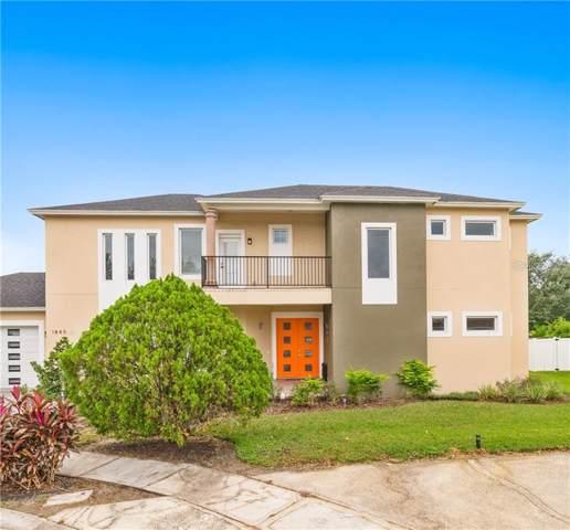 1845 Tattenham Way, Orlando, FL 32837 (MLS #O5824679) :: Bustamante Real Estate