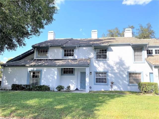 4503 Oak Arbor Circle #0, Orlando, FL 32808 (MLS #O5824686) :: Cartwright Realty