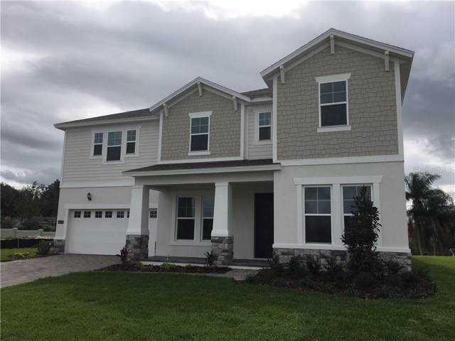 964 Talon Place, Winter Springs, FL 32708 (MLS #O5824692) :: Premium Properties Real Estate Services