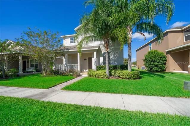 Address Not Published, Winter Garden, FL 34787 (MLS #O5824727) :: Alpha Equity Team