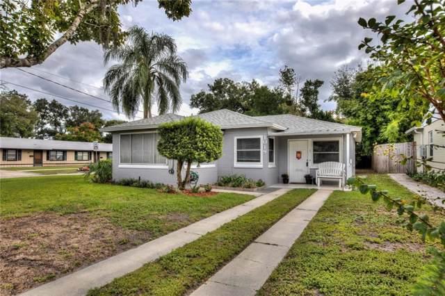 1019 N Fern Creek Avenue, Orlando, FL 32803 (MLS #O5824740) :: Keller Williams Realty Peace River Partners